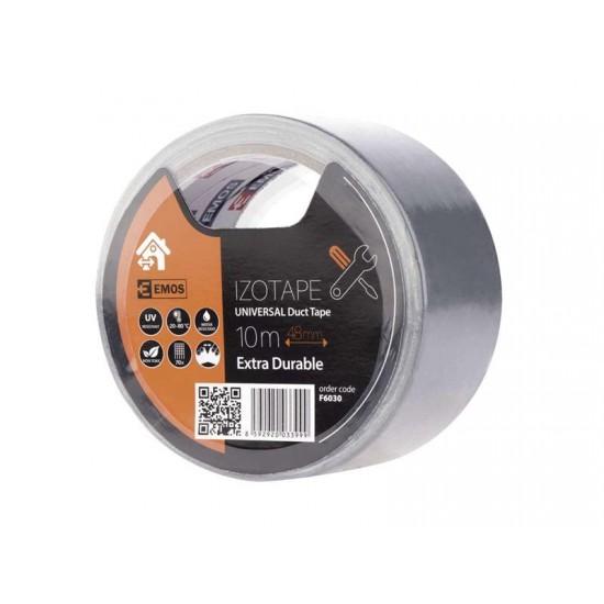 Univerzálna páska 48mm / 10m DUCT TAPE