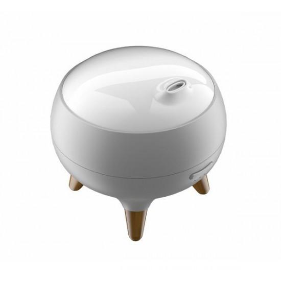 Aroma difuzér IMMAX 08938L + LED podsvietenie