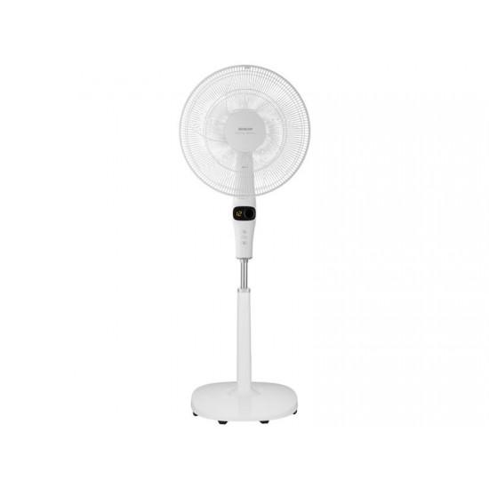 Ventilátor stojanový Sencor SFN 5200WH