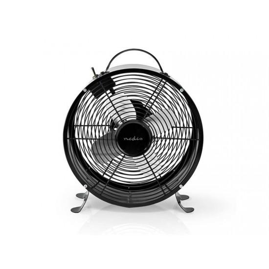 Ventilátor NEDIS FNCL10BK20P