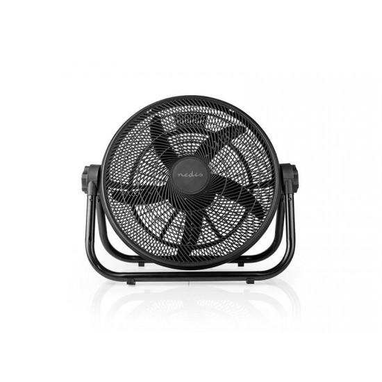 Ventilátor NEDIS FNXL10CBK50
