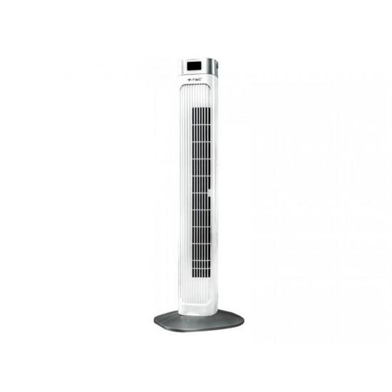 Ventilátor stĺpový V-TAC SKU-7900 s diaľkovým ovládaním