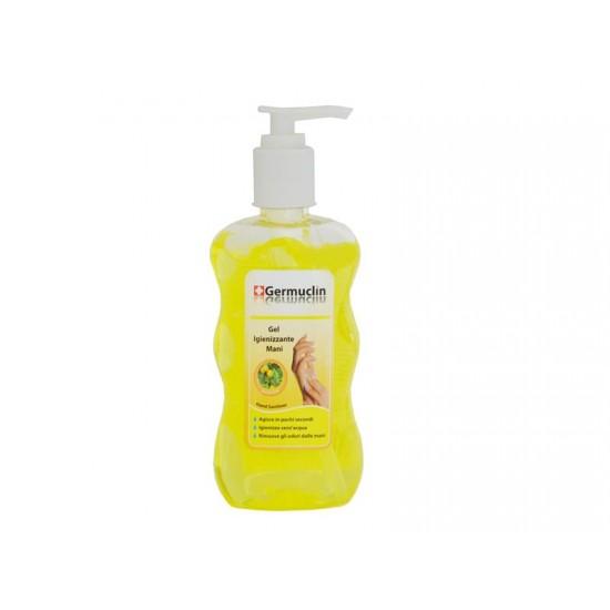 Dezinfekcia na ruky GERMUCLIN citrón 240ml
