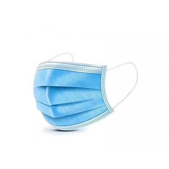 Rúška ochranné jednorazové - balenie 50 ks
