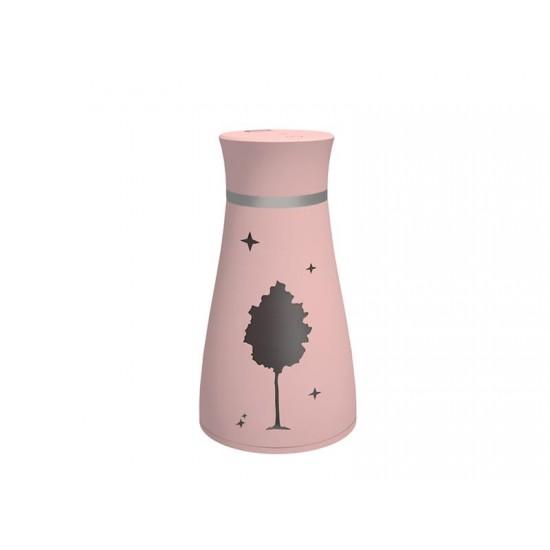 Aroma difuzér TREE pink