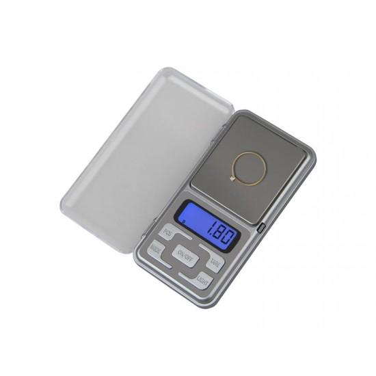 Váha vrecková Geti GSP01