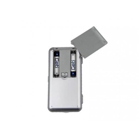 Váha vrecková Geti GSP02
