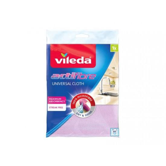 Handra z mikrovlákna VILEDA ACTIFIBRE 148307 1ks