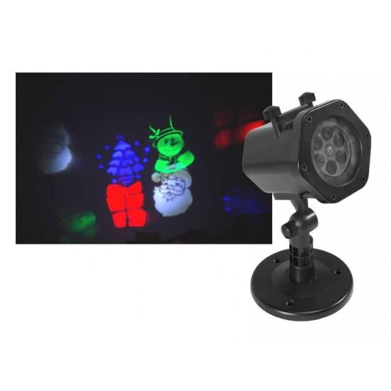 Projektor laserový LTC LXBN102
