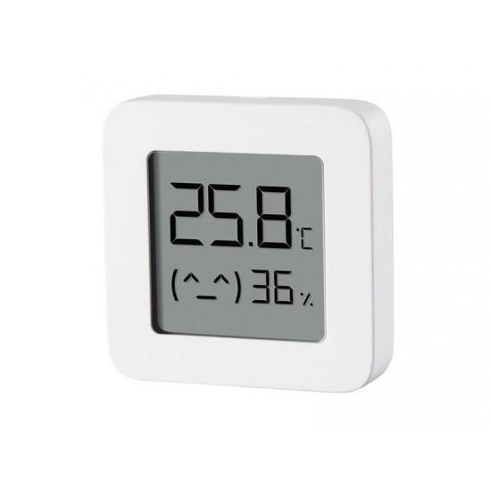 Teplomer XIAOMI MI monitor teploty a vlhkosti 2