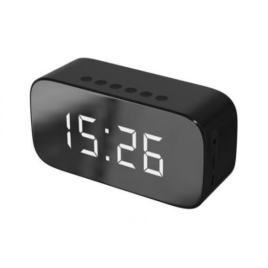 Budík SETTY MIRROR CLOCK GB-200
