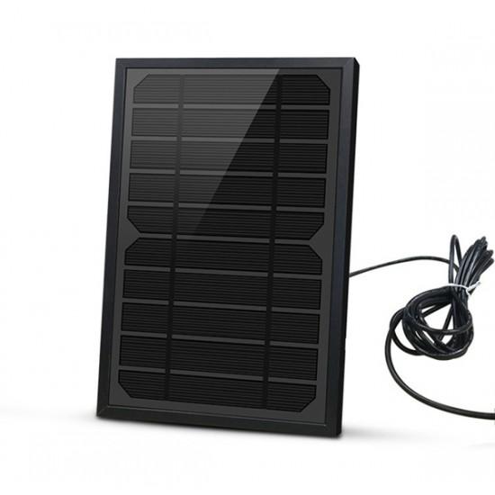 Solárny panel IMMAX NEO 5V/1A/5W 07723L