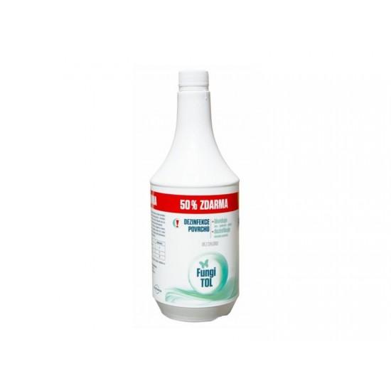 Dezinfekcia povrchov STACHEMA FungiTOL 0.5L + 50% zadarmo