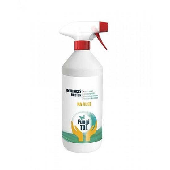 Hygienický roztok na ruky STACHEMA FungiTOL 0.4L