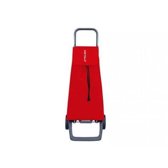 Vozík nákupný ROLSER Jet LN červený