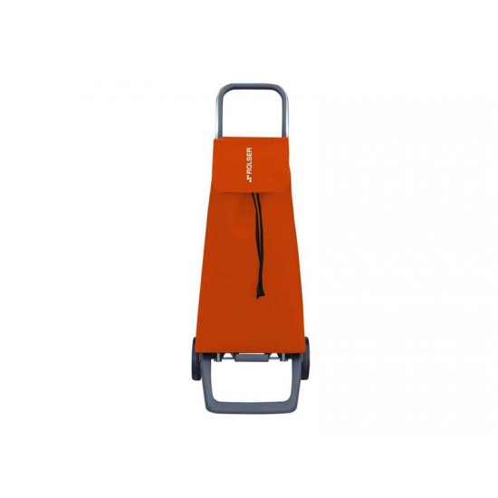 Vozík nákupný ROLSER Jet LN oranžový