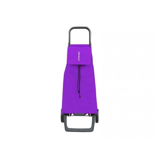 Vozík nákupný ROLSER Jet LN fialový
