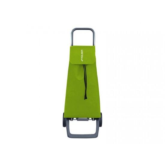 Vozík nákupný ROLSER Jet LN limetkovo zelený
