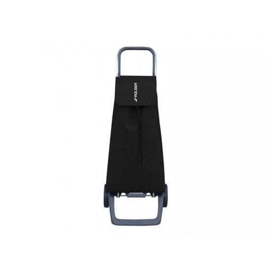 Vozík nákupný ROLSER Jet LN čierny