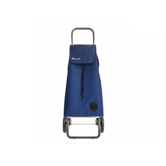 Vozík nákupný ROLSER I-Max Termo Zen Convert RG modrý