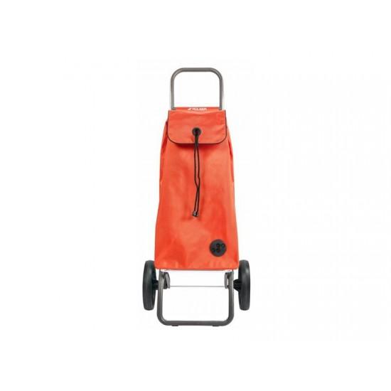 Vozík nákupný ROLSER I-Max MF Logic RSG oranžový