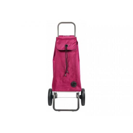 Vozík nákupný ROLSER I-Max MF Logic RSG fialový