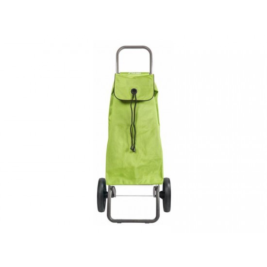 Vozík nákupný ROLSER I-Max MF Logic RSG limetkovo zelený