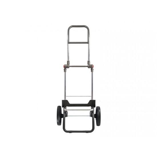 Vozík nákupný ROLSER I-Max MF Logic RSG tmavo šedý