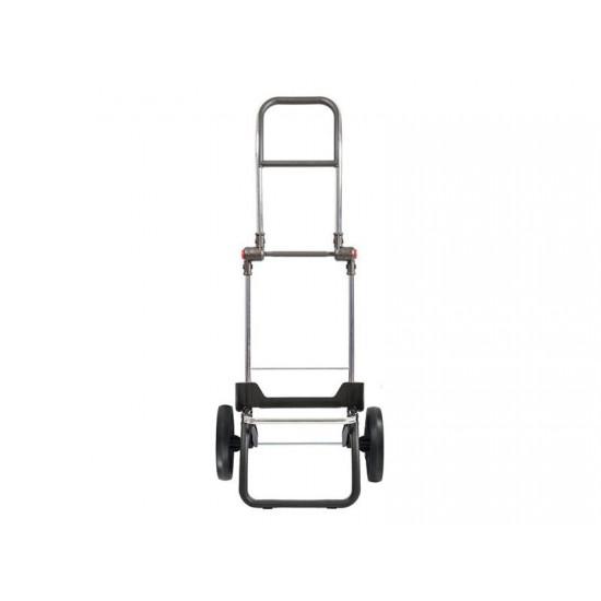 Vozík nákupný ROLSER I-Max MF Logic RSG čierny