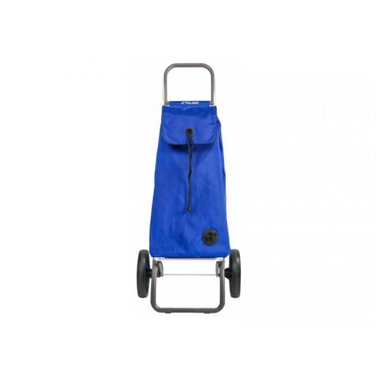 Vozík nákupný ROLSER I-Max MF Logic RSG modrý