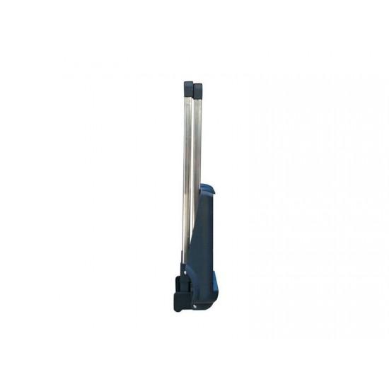 Vozík nákupný ROLSER Plegamatic Original modrý