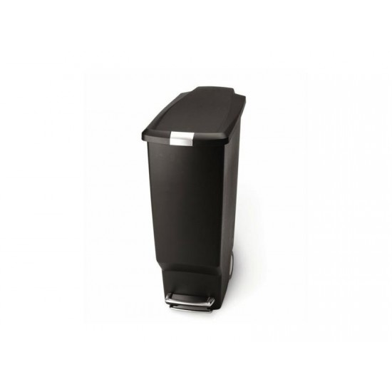 Kôš odpadkový SIMPLEHUMAN CW1361 40L čierny