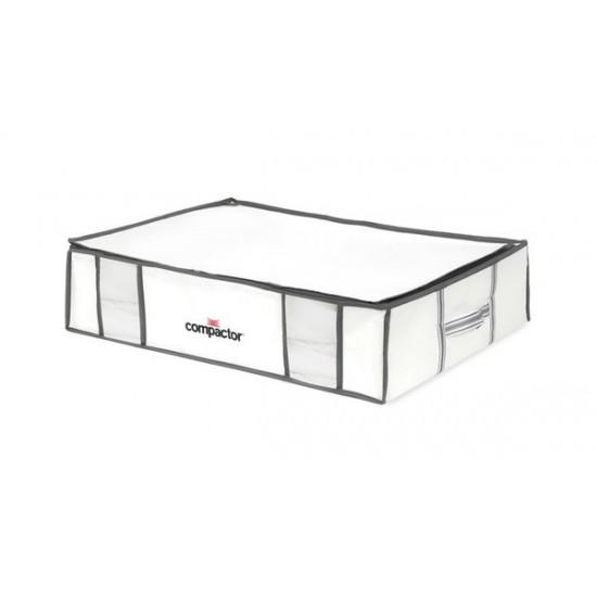 Úložný box s vákuovým sáčkom Compactory Life 145L