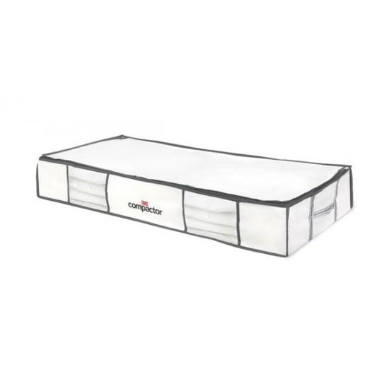 Úložný box s vákuovým sáčkom Compactory Life XL 190L