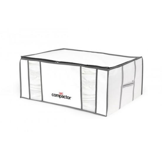 Úložný box s vákuovým sáčkom Compactory Life XXL 210L