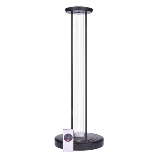 Germicídna sterilizačná UV lampa Solight GL05-100N bezozónová