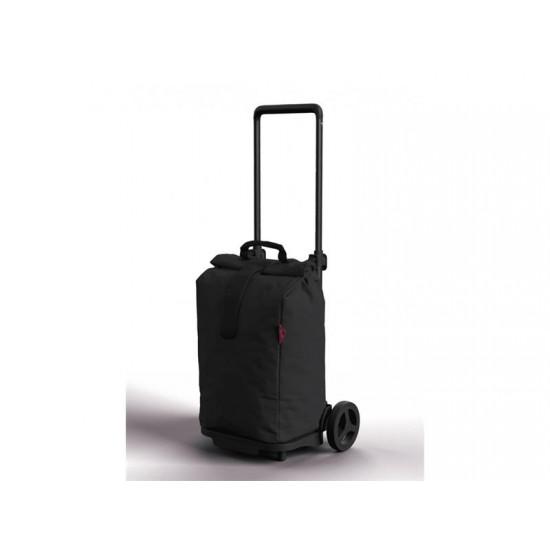Vozík nákupný GIMI SPRINTER čierny 50L 168407