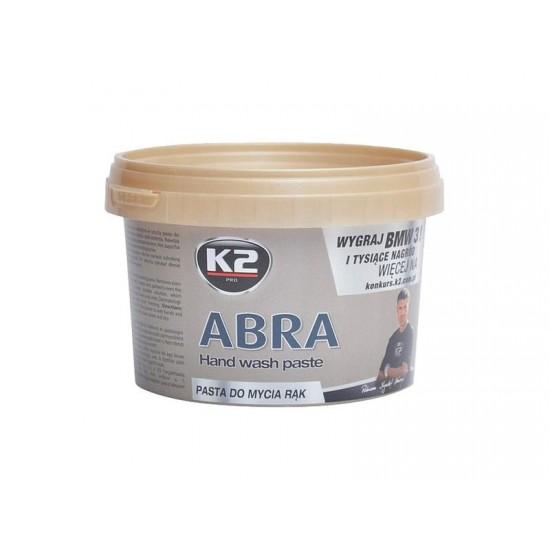 Chémia K2 ABRA 500 ml - pasta na umývanie rúk