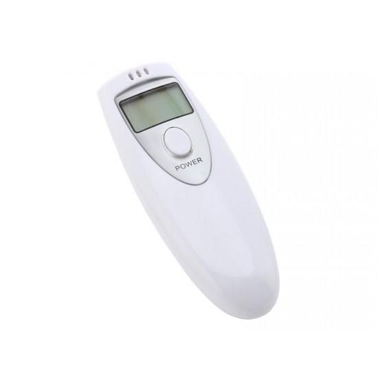 Tester alkoholu SILVER, digitálny 01900