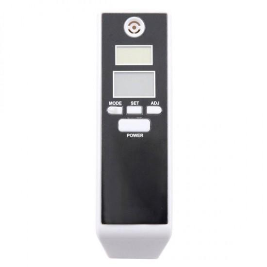 Tester alkoholu BLACK/WHITE, digitálny 01901