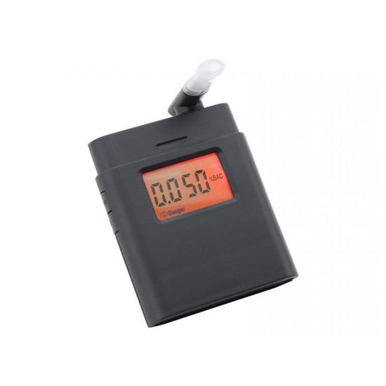 Tester alkoholu BLACK, digitálny