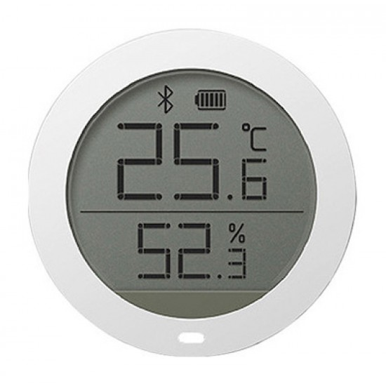 Teplomer XIAOMI MI TEMPERATURE AND HUMIDITY MONITOR
