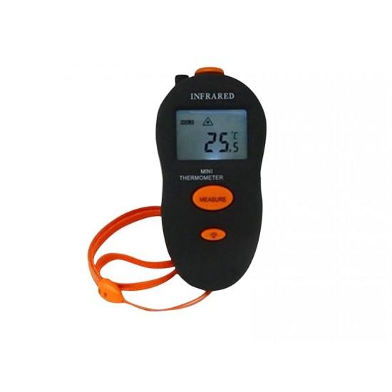 Teplomer bezkontaktný infračervený -50 až +275°C, optika 1:2, HP-8260