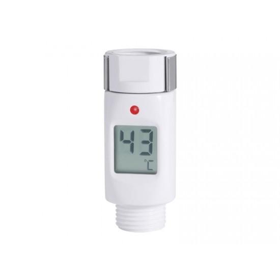 Sprchový teplomer Renkforce TT10A, do 69 °C