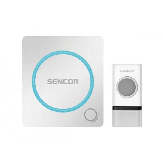 Zvonček domový bezdrôtový SENCOR SWD 110