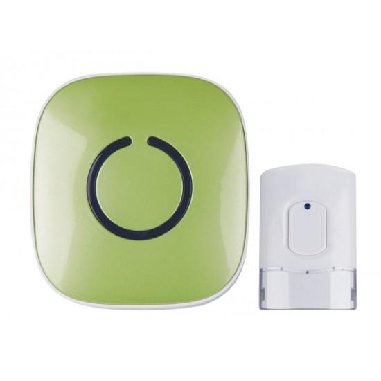 Domový bezdrôtový zvonček 838G
