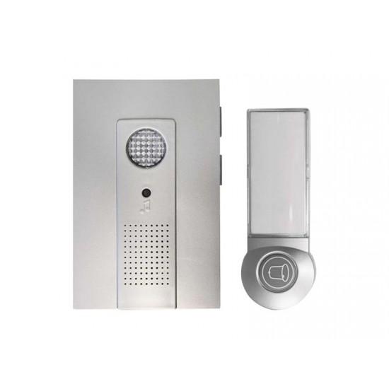 Zvonček bezdrôtový EMOS 98105