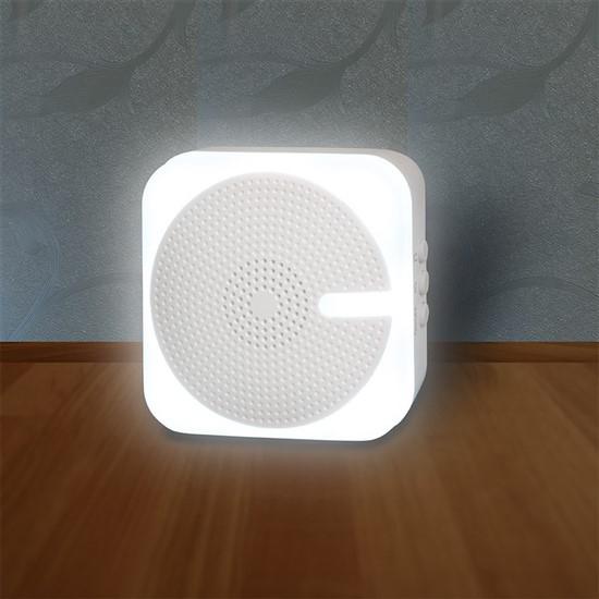 Zvonček bezdrôtový SOLIGHT 1L60