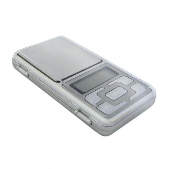 Váha vrecková digitálna MP550 - 550g/0.1g
