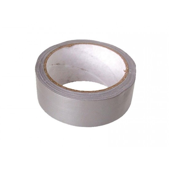 Páska textilná 50mm x 10m Extol DUC-TAPE